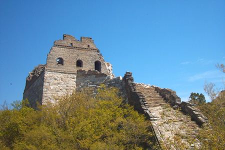 Great Wall Jiankou Section