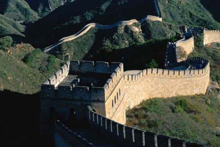 Great Wall Juyongguan Section